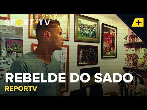 REPORTV - O Rebelde do Sado