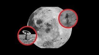УЧЕНЫХ насторожила аномальная активность на Луне! ЧТО скрывает обратной стороны Луны!