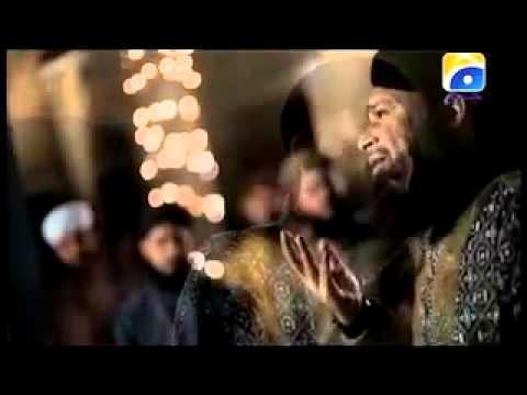 Taajdar-e-Haram Ho Nigah-e-Karam - Owais Raza Qadri