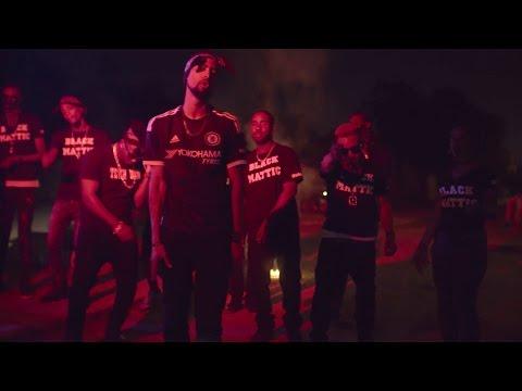 Black Mattic- Teach Dem feat. Dejour Gardner [Official Music Video]