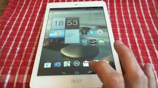 acer tablet review
