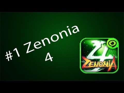1ª SERIE DO CANAL!!! Zenonia 4 #1