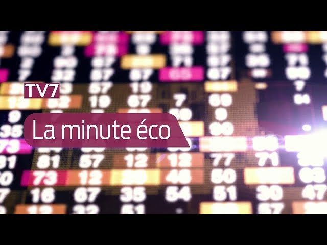La Minute Éco - En Charente-Maritime, un robot innove dans la lutte anti-Covid