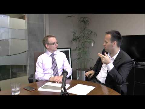 SmallCap Investor Interview mit Brian Gusko von Vodis Innovative Pharmaceutical (WKN A119H9)