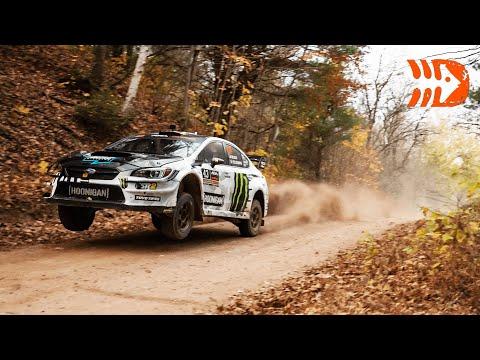 2021 Lake Superior Performance Rally - FINAL HIGHLIGHTS