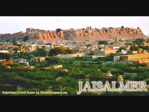 Mix - Jaisalmer By Rahul Sharma & Richard Clayderman