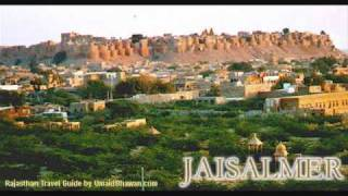 Jaisalmer By Rahul Sharma & Richard Clayderman