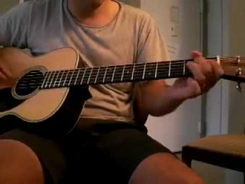 flirting with disaster guitar lesson solo music youtube