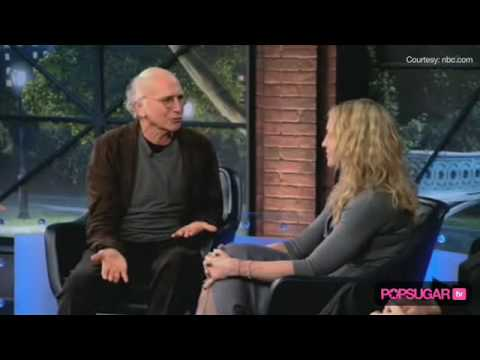 Download Madonna on Marriage Ref w/ Larry David & Ricky Gervais Banned from Golden Globes