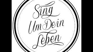 Sing um dein Leben - Du bist da für mich - Pianobegleitung