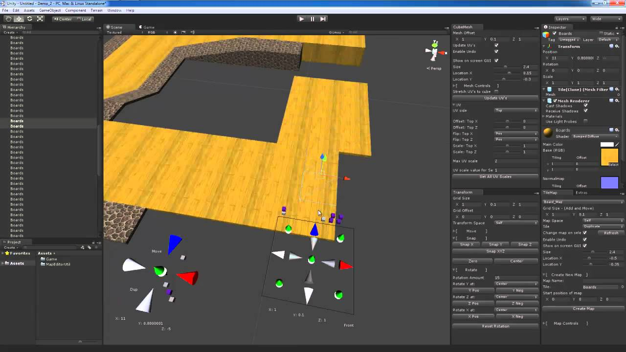 3d tile map editor youtube 3d editor