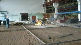 Промышленные полы. Подготовительные работы (1 этап)(, 2010-06-24T12:30:00.000Z)
