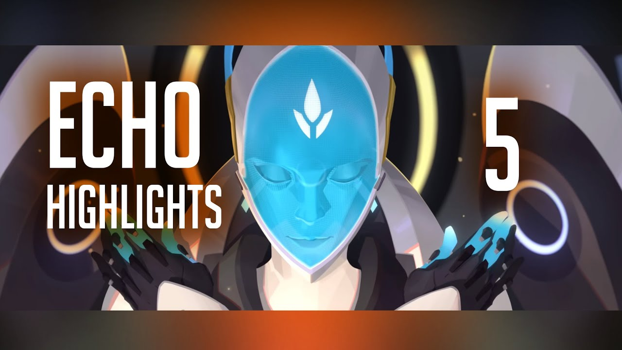 ECHO COMPETITIVE HIGHLIGHTS| DAY 5 | Fareeha