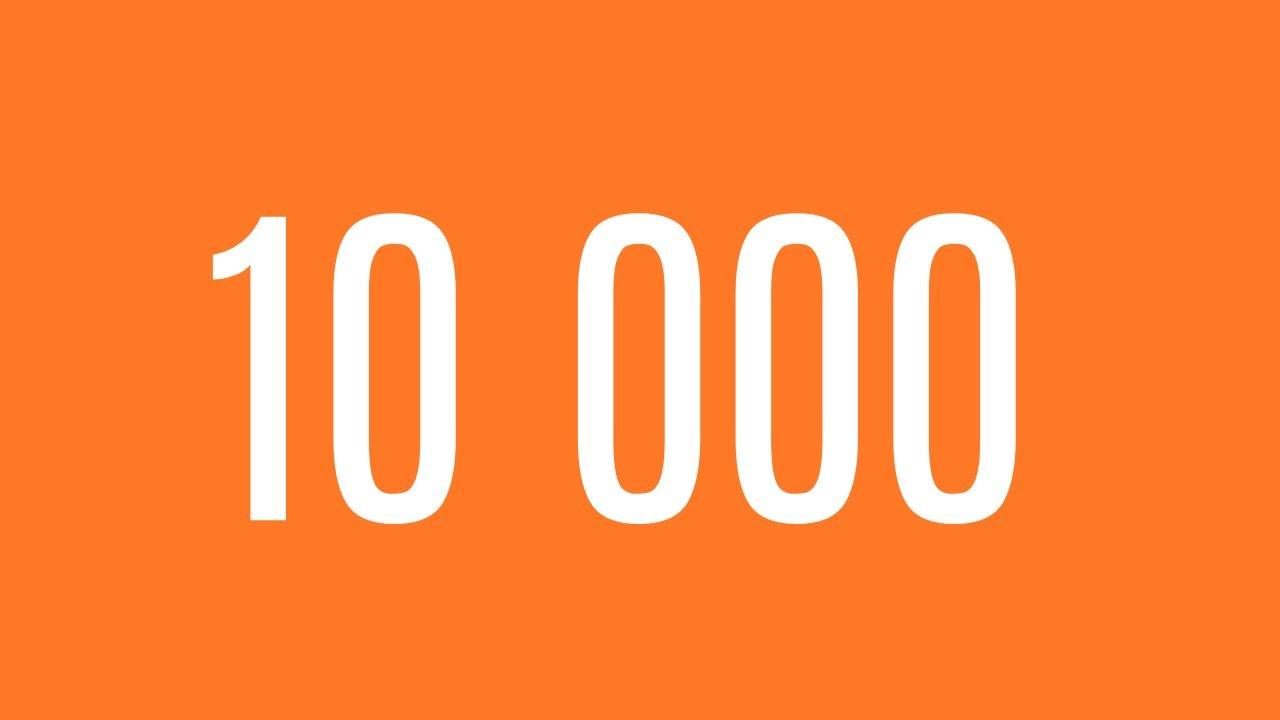 Konkurs - 10 książek z okazji 10 tysięcy subskrypcji