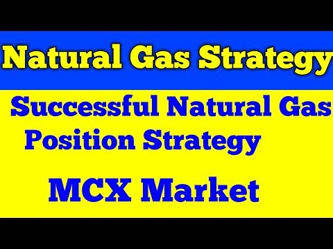 Gas Trades