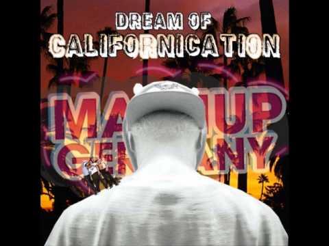 Mashup-Germany - Dream of CalifoRnicatiOn