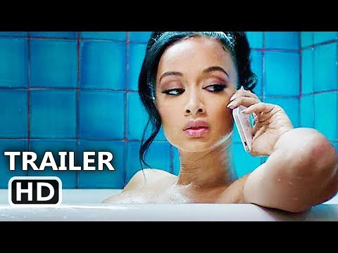 TRUE TO THE GAME Official Trailer (2018) Thriller