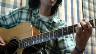 "My cover of ""Shy"", By : Sonata Arctica (Acoustic)"