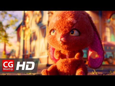 "CGI Animated Short Film: ""Unbreakable"" by Roof Studio   CGMeetup"