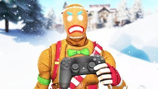 These Fortnite Console Settings Will Turn You Into A God...