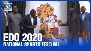 Edo Unveils Mascot For 2020 National Sports Festival