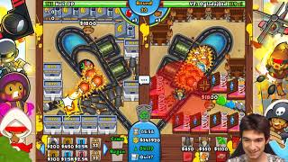 Bloons TD Battles 2018 (PL) odc.106- R3 BANANZA !