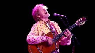 Jon Anderson - Time And A Word