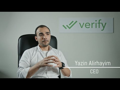 Verify.as The Future of Reputation