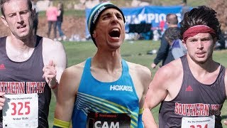 Cam Levins 2:09 Breaks Canadian Marathon National Record