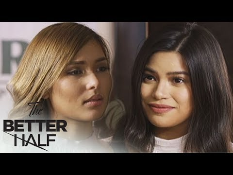 The Better Half: Bianca purposely hurts Ashley | EP 111