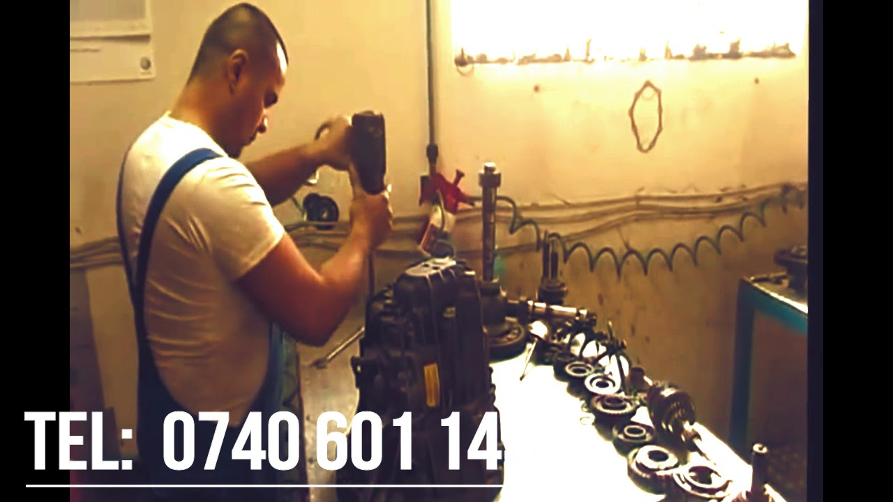 REPARATII CUTII DE VITEZE CLUJ // TEL: 0740 601 143 // www.cutiedeviteze.ro