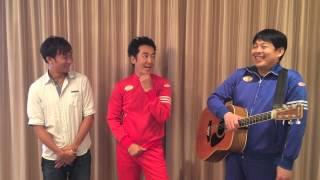 音霊 OTODAMA SEA STUDIO 2015 特別企画!! 「クレイのやってみた」第...