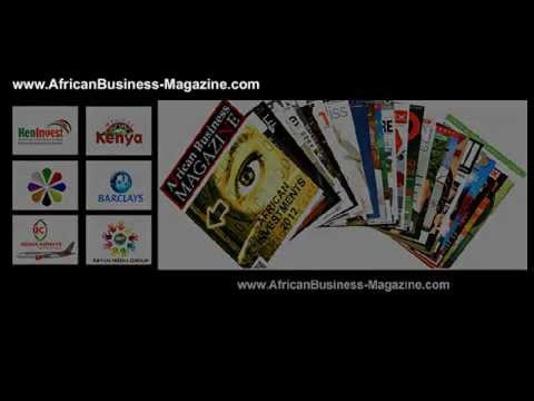 African Business Magazine, Business News for Africa.
