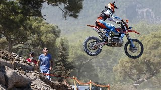Hard Enduro Techniques || These Guys Are So Good 💪💣