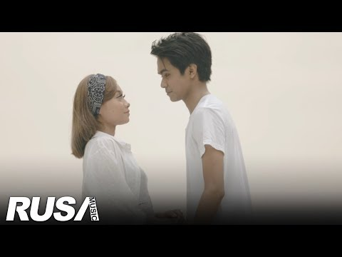 Ariff Bahran - Juara Dusta [Official Music Video]