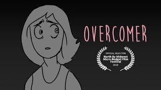 Overcomer Animated Short | Hannah Grace