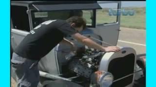Competição de ROT ROAD AMERICAN Discovery Turbo (Traduzido)