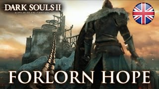 Dark Souls II: Scholar of the First Sin (PC) PL DIGITAL