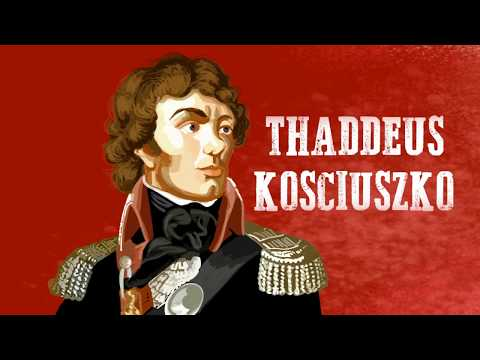 Kosciuszko Means Freedom