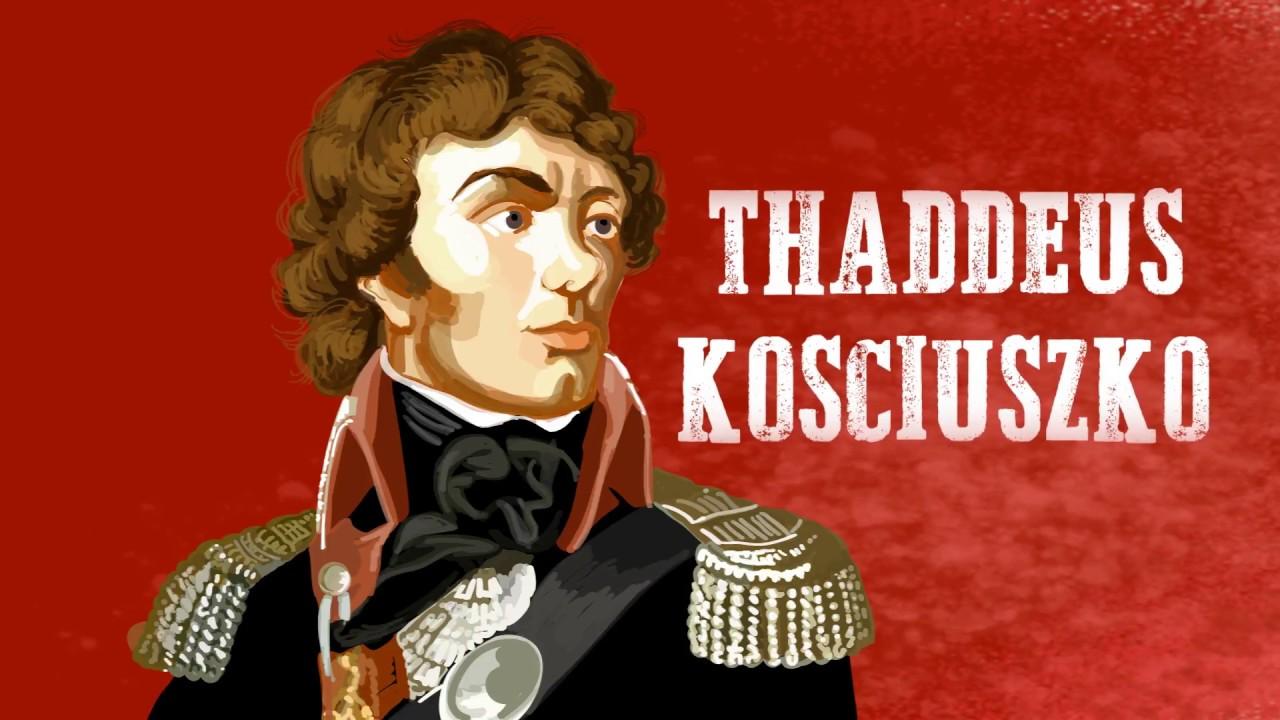 Tadeusz Kościuszko - Wikipedia
