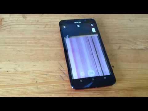 Как починить матрицу на телефоне