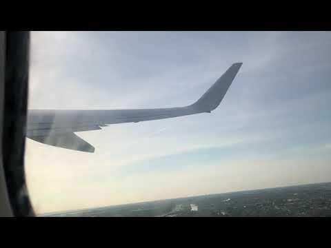 Trip Report| American Arlines 737-800| West Palm Beach-Chicago