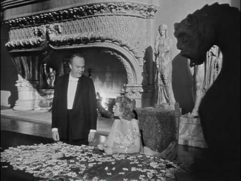 MIse en Scene in Citizen Kane