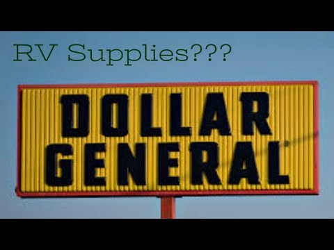 dollar-general-for-rv-supplies?!?!-let's-find-out...-(almost-busted-for-filming)
