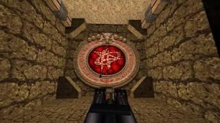 Quake nightmare speedrun in 15:00 (World Record) [ Quake modo Hiper-Player ]
