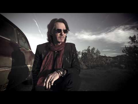 Rick Springfield In The Land Of The Blind  Music
