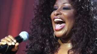 Chaka Khan - Stronger Than Before (Anniversary Edition) HD