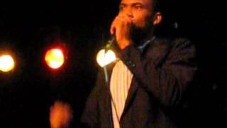 Ty-rone- When a woman loves (R. Kelly cover)