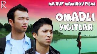 Omadli yigitlar (o'zbek film) | Омадли йигитлар (узбекфильм)
