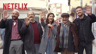 50m2 | Çok Yakında | Netflix